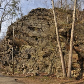 Climbing's Past and Future in Patapsco State Park part 2