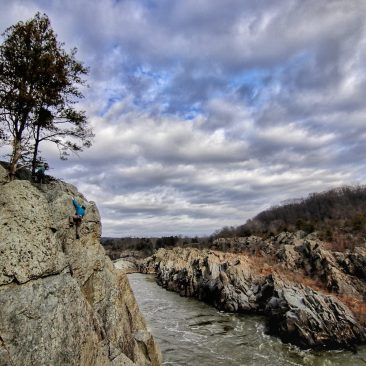 Great Falls Adopt a Crag – October 20, 2018