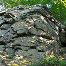 Woodstock Rock Adopt a Crag – May 2, 2020