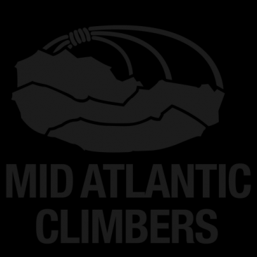 A message from Mid Atlantic Climbers