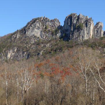 Mid-Atlantic Climbing Community Provides Input on Upcoming Climbing Management Plan for Monongahela National Forest